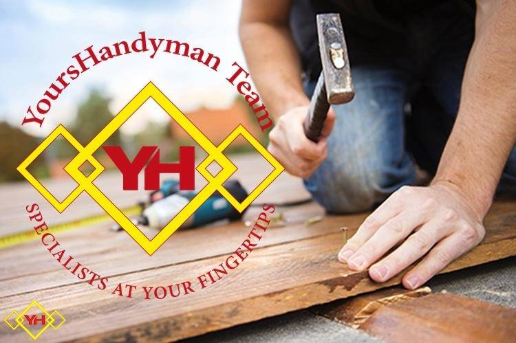 Wandsworth Handyman - YoursHandyMan Team
