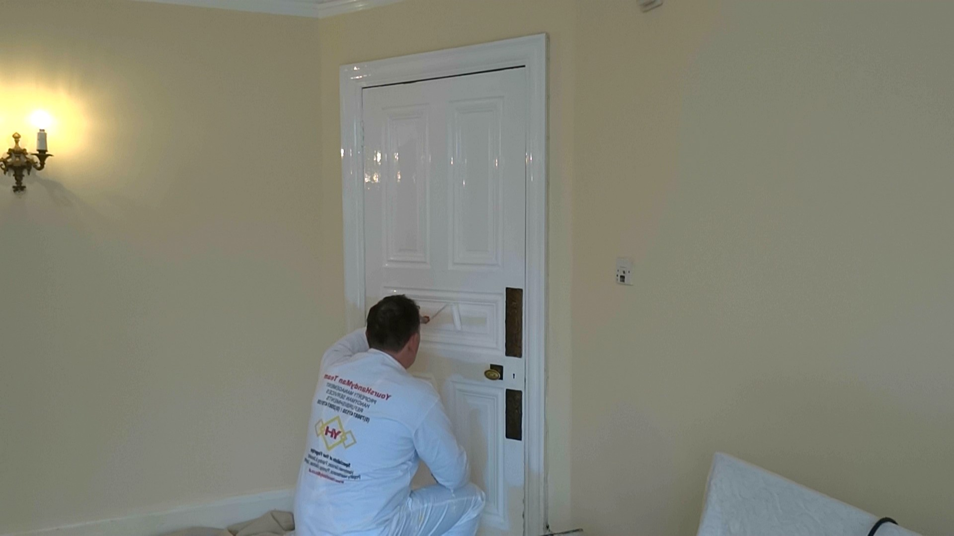 Painters in Fulham - YoursHandyMan Team