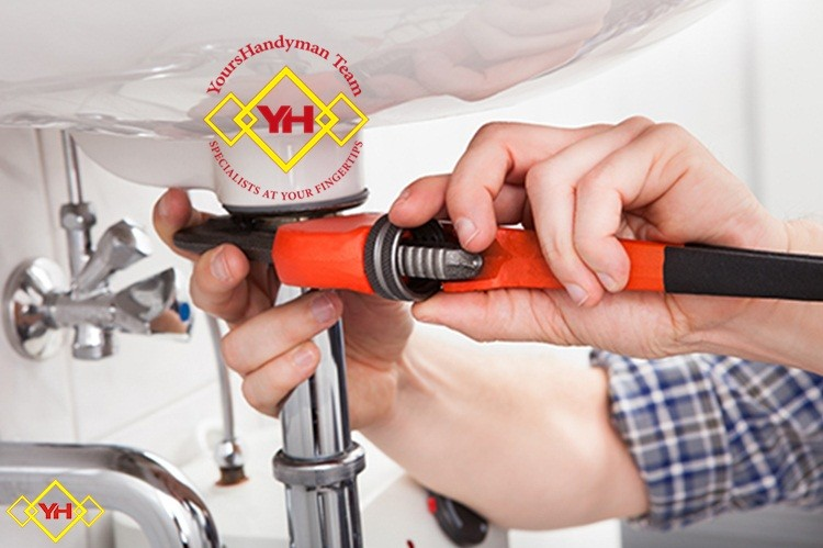Hire Handyman in Hammersmith - YoursHandyMan Team